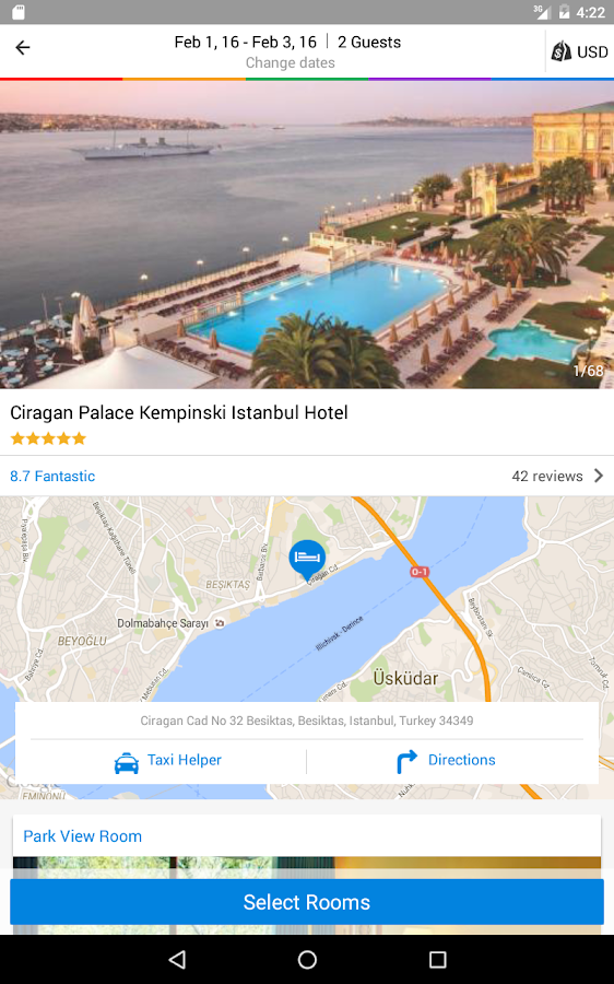 Agoda – Hotel Booking Deals Screenshot 13