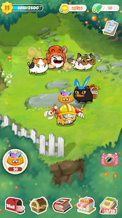 Game Fancy Cats - Puzzle & Kitties apk for kindle fire