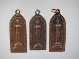เหรียญสุวรรณภูมิวิทยาลัย สุพรรณบุรี ปี2505