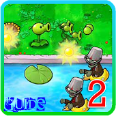 Guide Plants vs Zombies 2 APK for Bluestacks