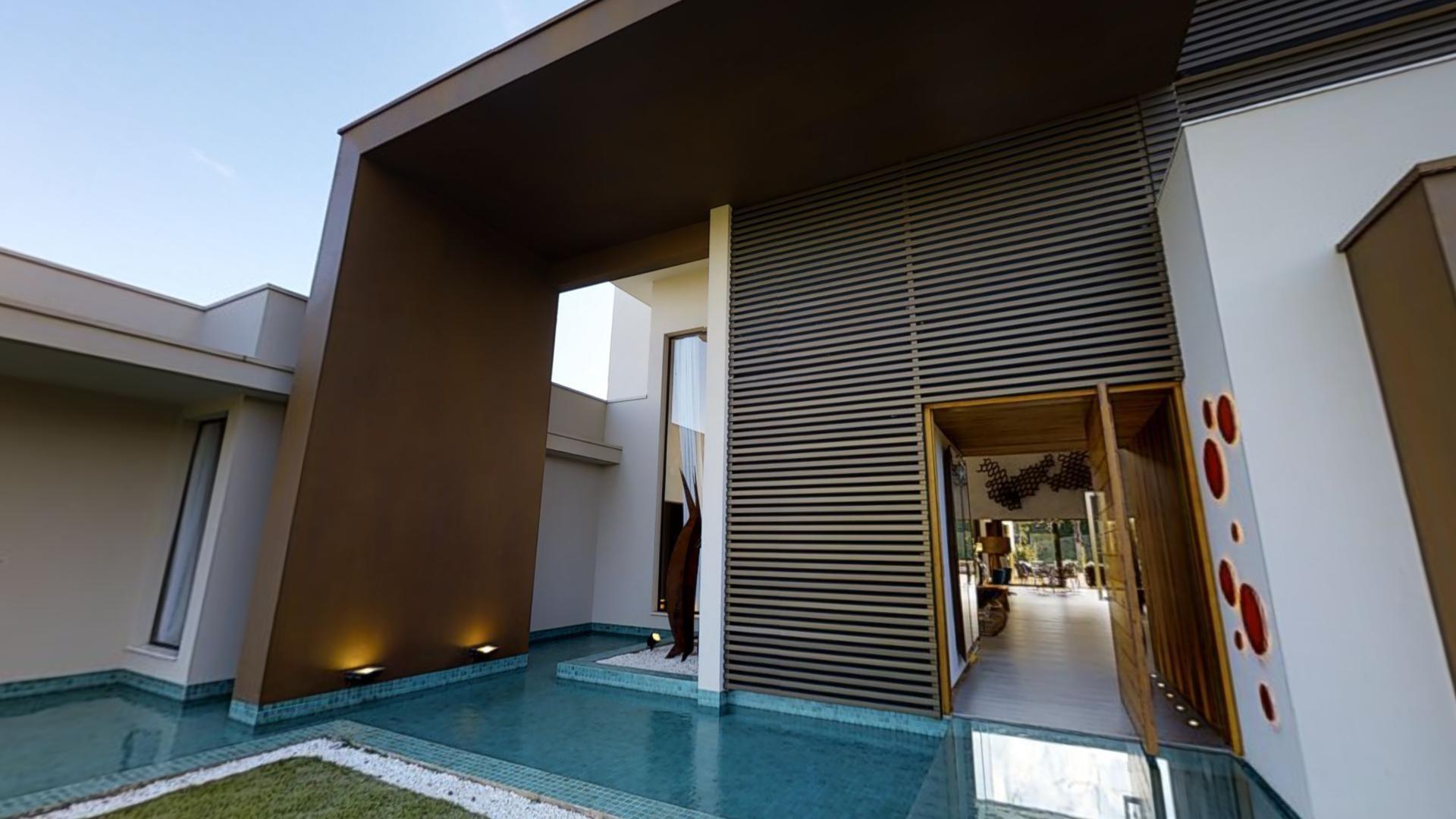 Casa residencial à venda, Fazenda Vila Real de Itu, Itu.