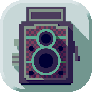 8Bit Photo Lab, Retro Effects