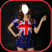 App Women Dress - British Flag APK for Windows Phone