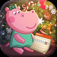 Kids Christmas Advent Calendar For PC (Windows And Mac)