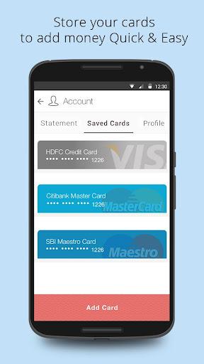 Wallet: Send & Get Money screenshot 6