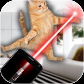 Free Download Laser for cat APK for Samsung