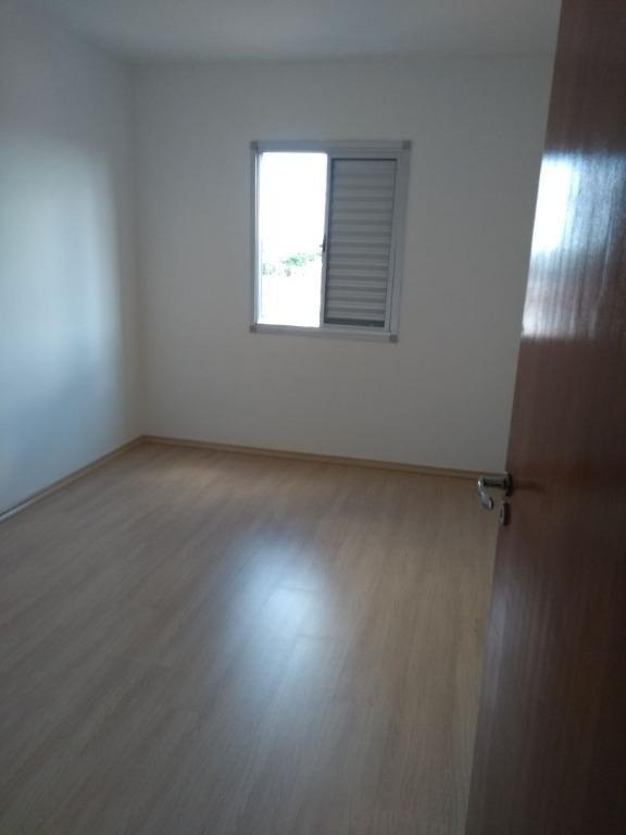 Apartamento à Venda - Vila Alzira