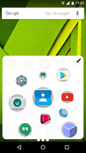 OS 10 Control Center PRO - screenshot