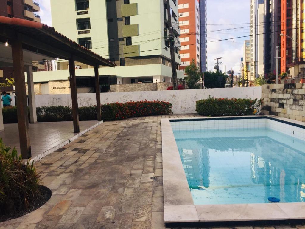 Casa para alugar, 300 m² por R$ 15.000,00/mês - Manaíra - João Pessoa/PB