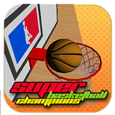 Super Basketball Champions