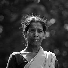 by Sandeep Das - Novices Only Portraits & People