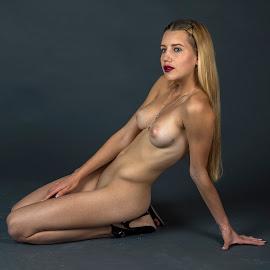 by Ryk Novaux - Nudes & Boudoir Artistic Nude