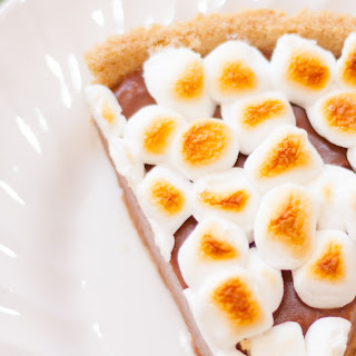 Nutella Smores Recipes