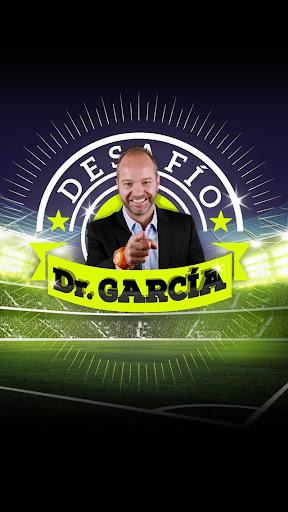 Desafío Dr García - screenshot