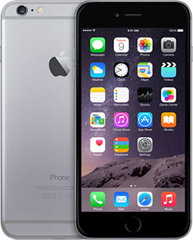 Apple iPhone 6 - 16GB Gray
