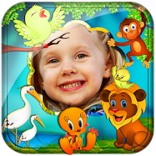 Kids Photo Frames Pro