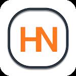 HackNews - A Pretty Neat HN Reader