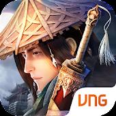 Game Võ Lâm Truyền Kỳ Mobile - VNG version 2015 APK