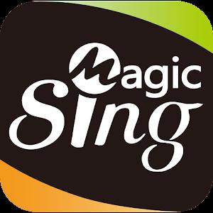 Magicsing : Smart Karaoke for everyone For PC