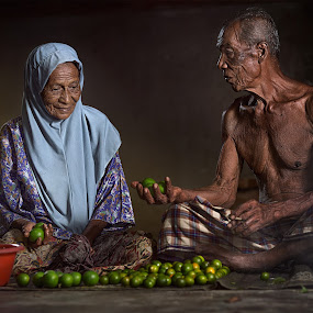 farmer by Zulkifli Omar - People Family ( family )