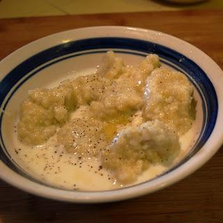 Flour Dumplings Soup Recipes