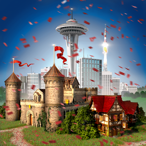 Forge of Empires for PC / Windows & MAC