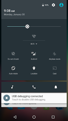 Volume Notification For PC