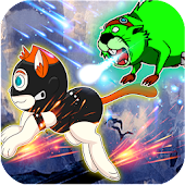 Game Tom Cat Run - Save Angela apk for kindle fire