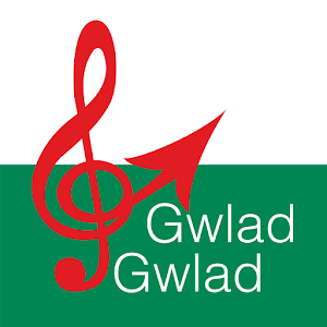 Gwlad Gwlad phone version