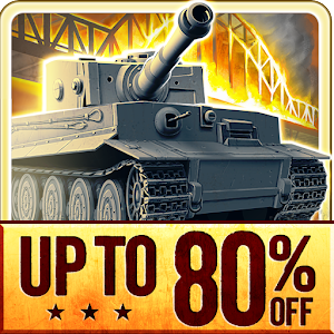 1944 Burning Bridges Premium For PC / Windows 7/8/10 / Mac – Free Download
