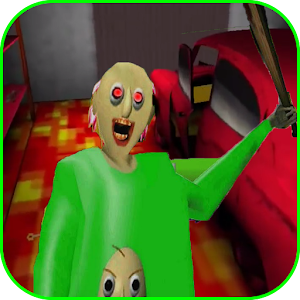 Horror Branny granny - Scary Games Mod 2019 Online PC (Windows / MAC)