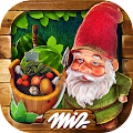 Game Hidden Objects Garden – Mystery Games apk for kindle fire
