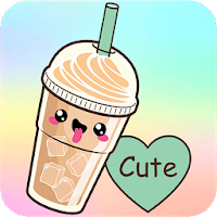 kawaii food backgrounds For PC Download / Windows 7.8.10 / MAC