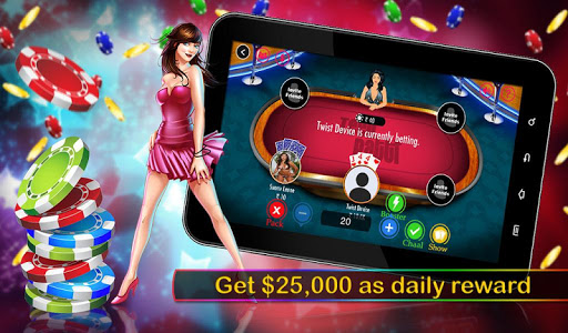 Teen Patti With Boosters - screenshot