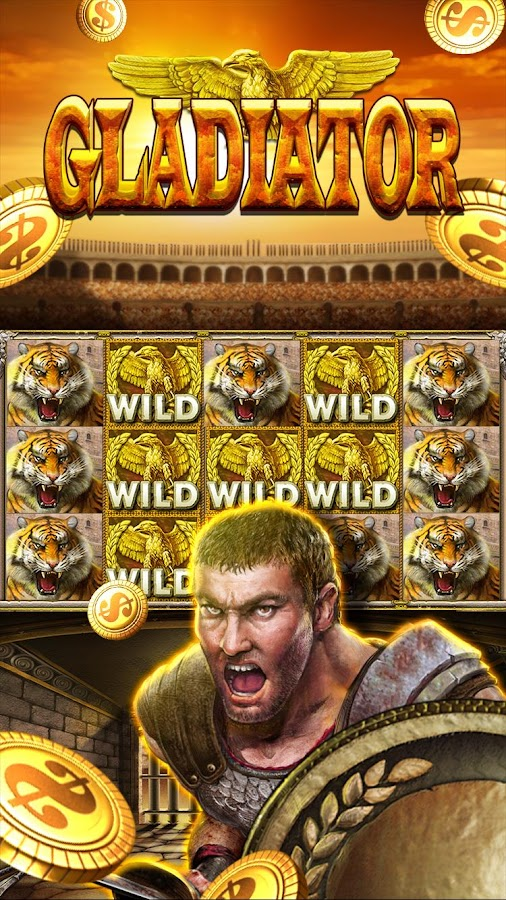Golden Tiger Slots- free vegas Screenshot 17