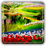 Spring Scene Wallpapers APK Image