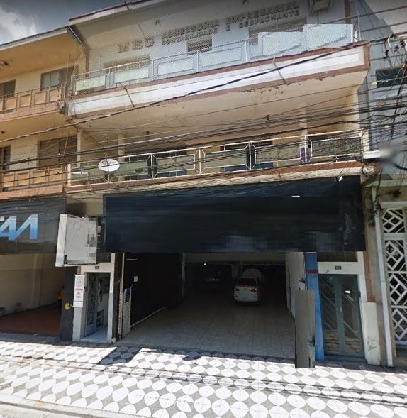 Prédio comercial à Venda - Vila Lucy