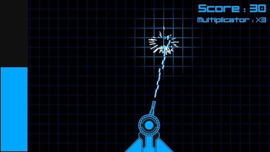 Shooter Box Screenshot