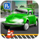 Classic Car Parking Mania icon