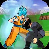 Goku Ultimate Xenoverse 2