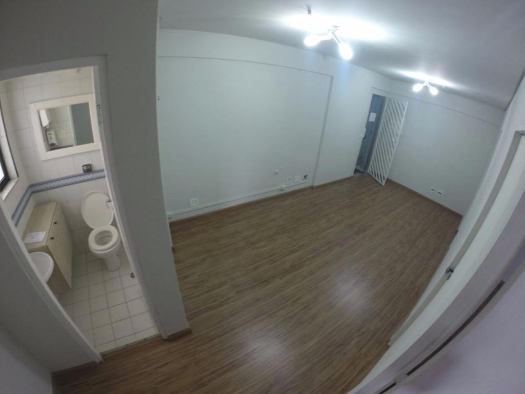 Sala  comercial para locação, Jardim Satélite, São José dos