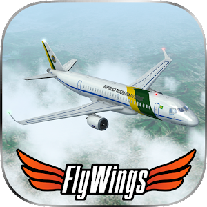 Weather Flight Simulator PRO
