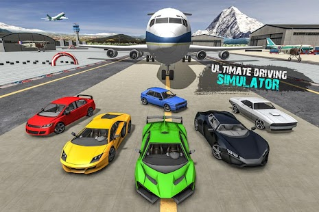 New Car Driving Simulator 2018 – Real Drift