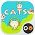 Cats find fish-Solo Theme file APK Free for PC, smart TV Download
