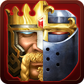 Clash of Kings:The West APK for Lenovo