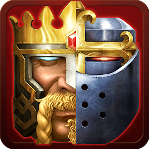 Clash of Kings:The West APK for Nokia