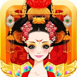 Chinese Beauty - Girls Game