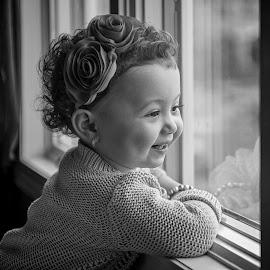 Juliette by Frank DeChirico - Babies & Children Child Portraits (  )