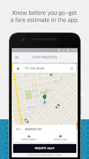 Uber- screenshot thumbnail