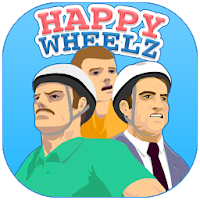 Happy Riding Wheels For PC
